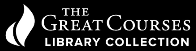 Rbdigital present the great courses collection